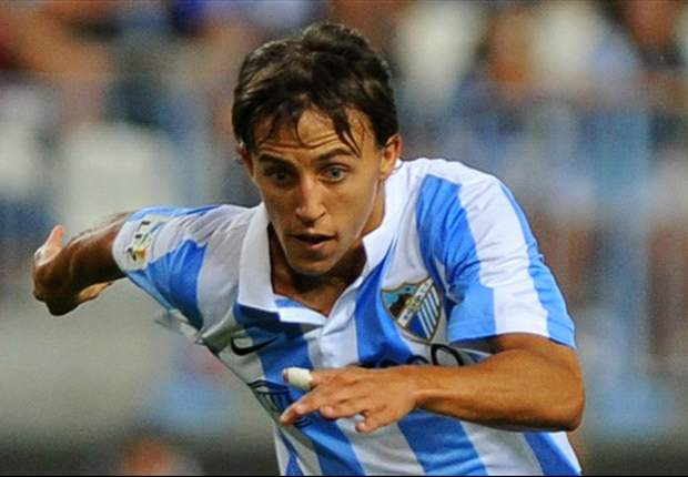 I left Malaga because I want to play regularly, admits Buonanotte