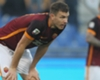 Dzeko hit with ban for verbal abuse