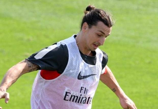 Ligue 1, PSG - Zlatan livre son top 5 !