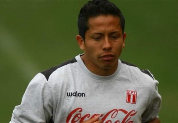 El peruano Roberto Merino es nuevo jugador de Tolima