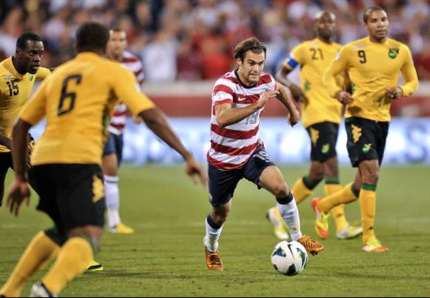 U.S. names inexperienced roster for January camp, Canada friendly