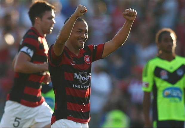 A-League preview: Melbourne Victory v Western Sydney Wanderers