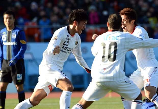 Bekuk Gamba Osaka, Kashiwa Reysol Juara Emperor Cup