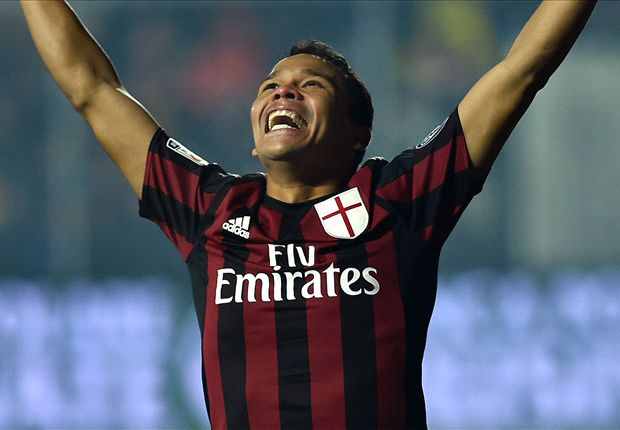 RUMOURS: Chelsea launch £30m Bacca bid