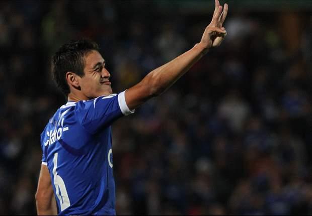 Ora è ufficiale: colpo sudamericano per la Sampdoria, preso Matias Rodriguez