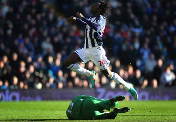 Reid hoping Lukaku can extend West Brom stay