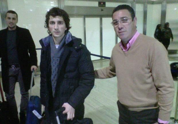 Sevilla haalt Bosnische buitenspeler