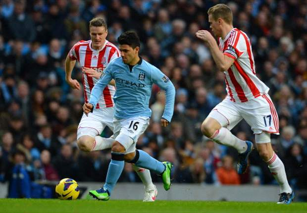 Aguero has scans amid Manchester City fears over month-long injury absence