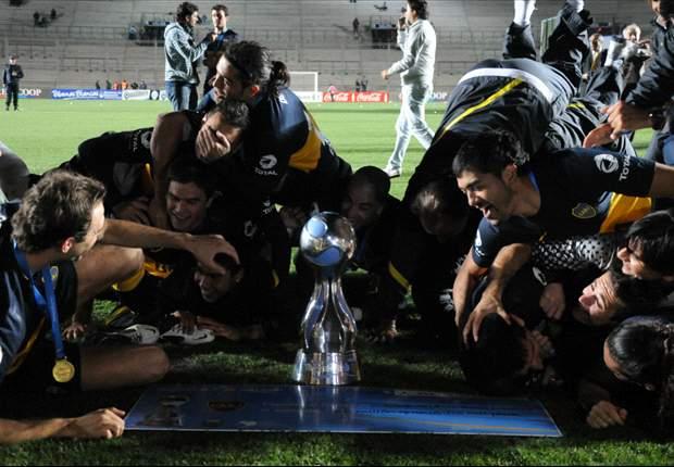 Copa Argentina, lo que dejó la edición 2012