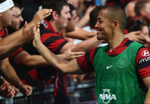 Wanderers out to tie down Japanese star Shinji Ono after match-winning performance against Victory