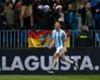 Malaga 1-0 Atletico: Missed chance