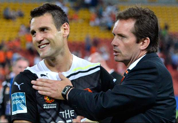 Victory to be Roar's litmus test, says Mulvey