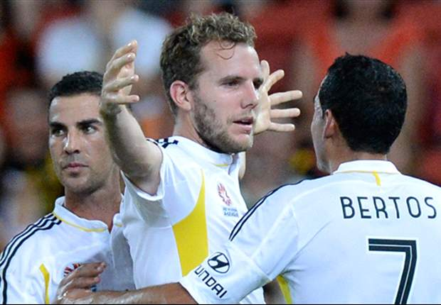 Goal of the Week: Brockie wins our closest ever battle