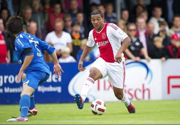 "De Boer: ""Was Ebecilio na debuut kwijt"""