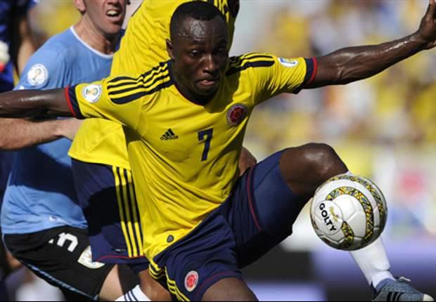 Boletería de Colombia vs Bolivia casi agotada