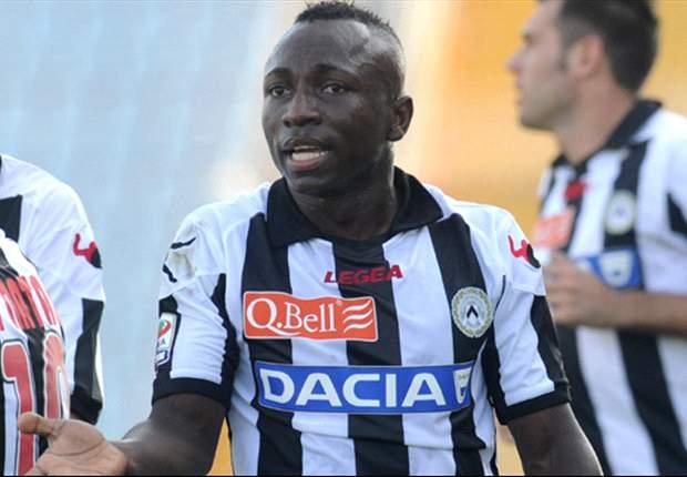 Fine della telenovela, il Napoli ha piazzato il suo colpo: è ufficiale l'arrivo di Armero dall'Udinese