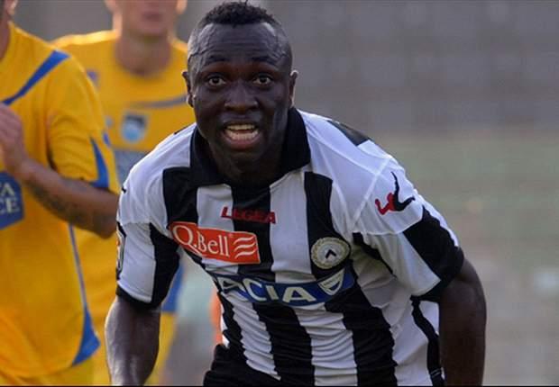 """Per Armero in azzurro è praticamente fatta, la conferma arriva dal suo agente: """"Al 99% lunedì sarà del Napoli"""""""