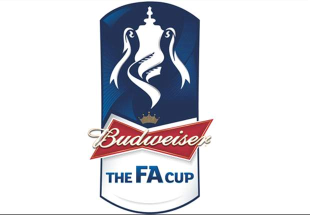 Win FA Cup with Budweiser third round tickets