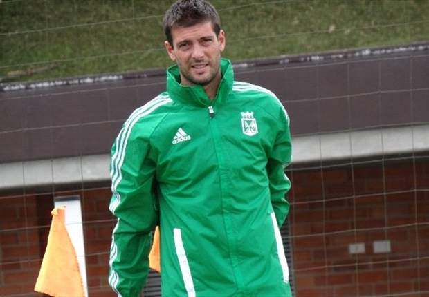 Gastón Pezzuti podría ser el nuevo arquero de Deportivo Cali