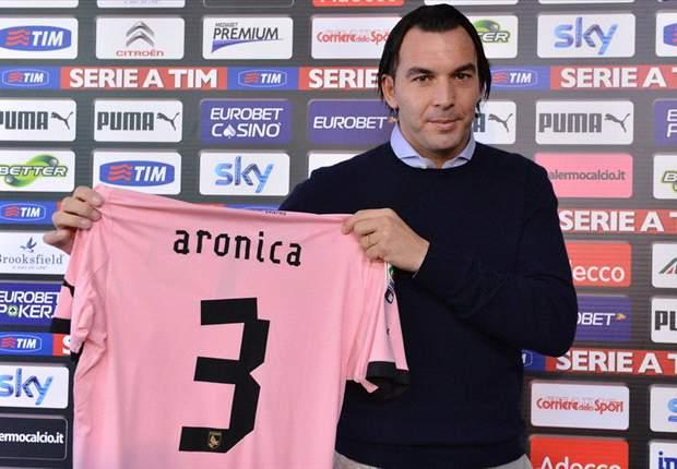 """Aronica spinto dalla 'ndrangheta? Il giocatore rispedisce al mittente le illazioni di un pentito: """"Sono tutte stupidaggini"""""""