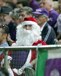 REVEALED: A-League clubs' Christmas wish lists