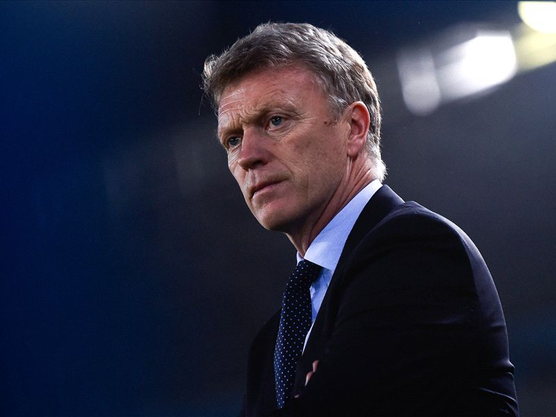 Ex-Manchester United boss Moyes offered China job