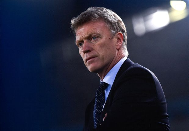 Ex-Manchester United boss Moyes offered China job