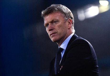 Sunderland hires David Moyes
