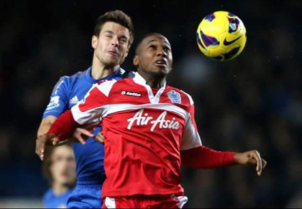 ANG - QPR surprend Chelsea