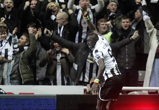 Everton schickt Newcastle in Richtung Abstiegsränge