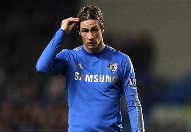 TEAM NEWS: Torres starts for Chelsea against unchanged Arsenal