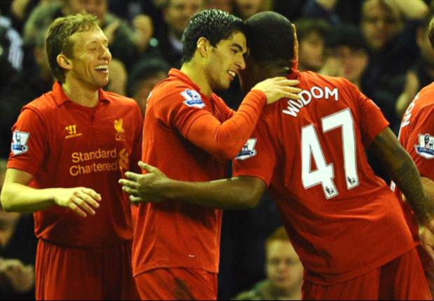 Liverpool-West Brom Betting Preview: Suarez can help the Reds ease to another home win