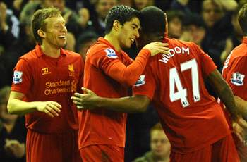 FA Cup Preview: Mansfield - Liverpool