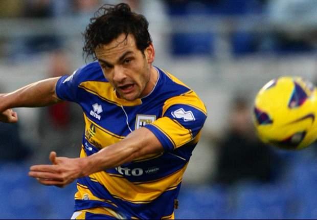 Parma lanjutkan geliat transfernya.