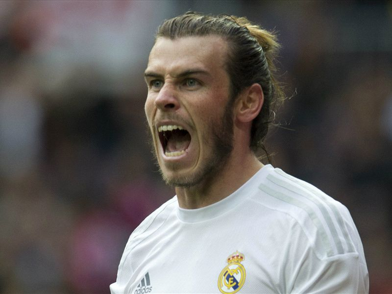 Bale reveals his 'best' position for Real Madrid under Zidane