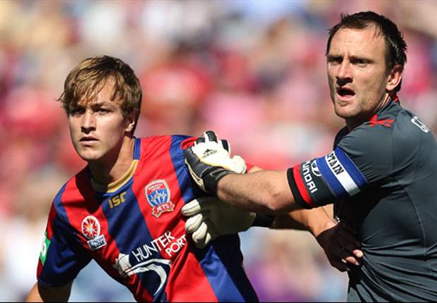 A-League preview: Adelaide United v Newcastle Jets