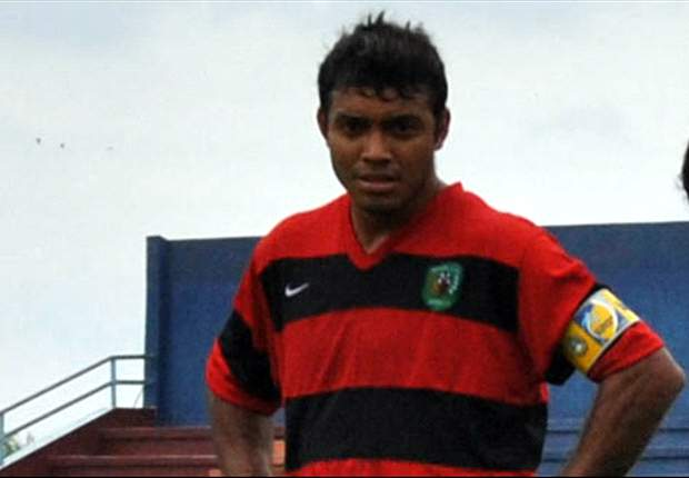 Danilo Fernando Kabur, Pelatih Persibo Meradang