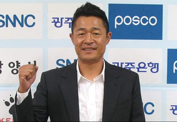 '도쿄 대첩 영웅' 이민성, 전남 코치로