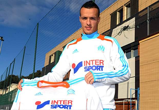 "Ligue 1 - Kadir :""L'OM, ça fait rêver"""