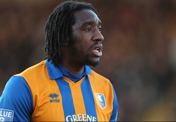 Mansfield Town midfielder Geohaghon considered retirement following racism row with own fans
