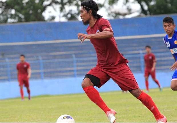 Antonic Dejan Puas Dengan Perkembangan Tim Arema IPL