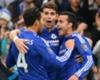 Pedro backs Fabregas after boos