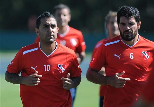 Gallego habló con Tuzzio y el defensor va a la pretemporada