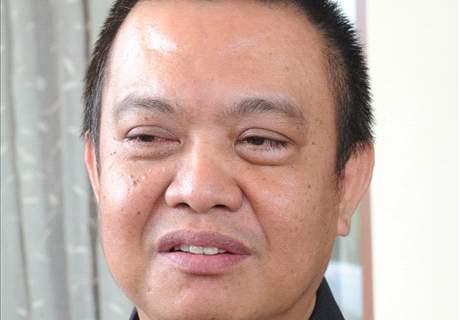 Soal Munhar, Sriwijaya FC Tutup Mulut