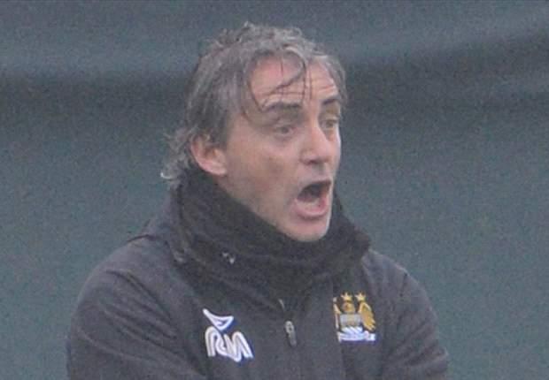 Roberto Mancini Ungkap Alasan Keributan Dengan Mario Balotelli