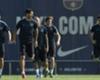 VÍDEO: Messi castiga a Piqué con una virguería