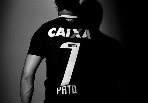 """Pato a Brasile 2014, Scolari apre al Papero e spiega: """"Se farà bene con il Corinthians avrà grandi possibilità di essere convocato"""""""