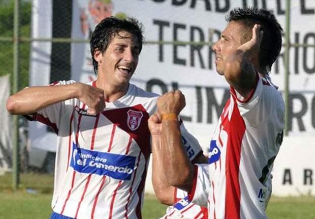 El argentino Imanol Iriberri es la última contratación de Deportes Tolima