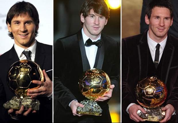 France Football: ¿Puede ser destronado Messi?