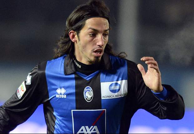 Inter set sights on Atalanta ace Ezequiel Schelotto